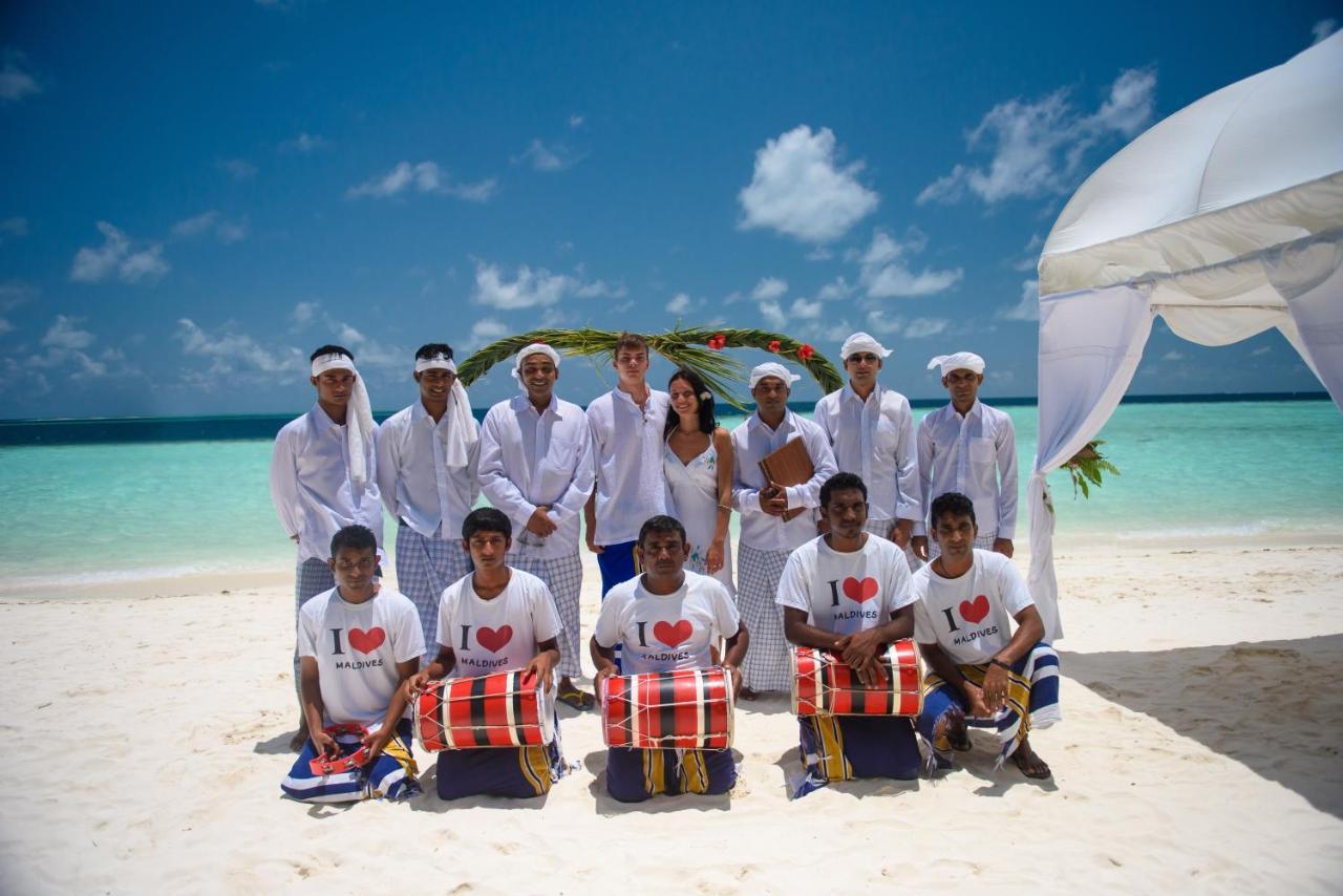Biyadhoo Island Resort Maldives Booking Com