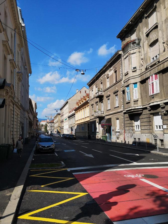 Agape Apartments Zagreb Croatia Booking Com