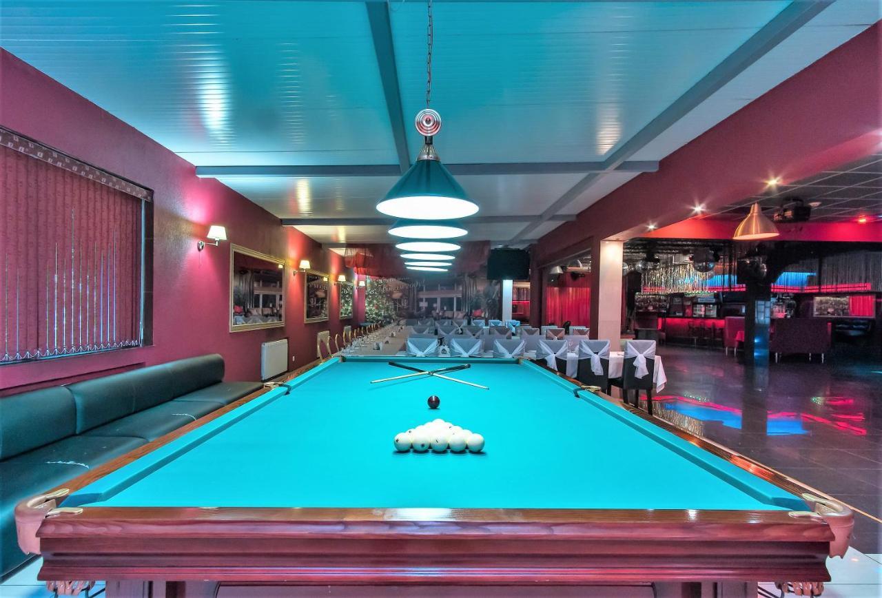 Фото  Мини-гостиница  Клуб-отель Гранат