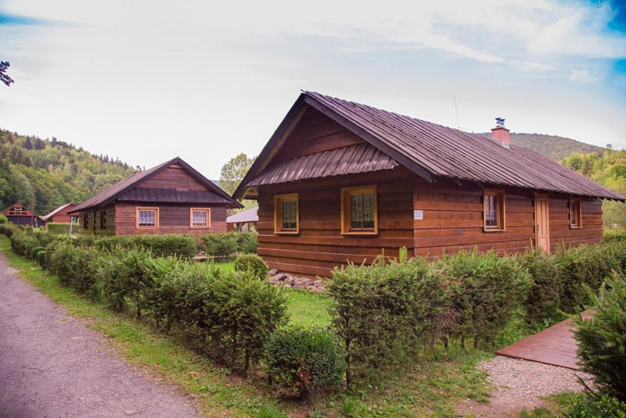 Budova, v ktorej sa dovolenkový park nachádza