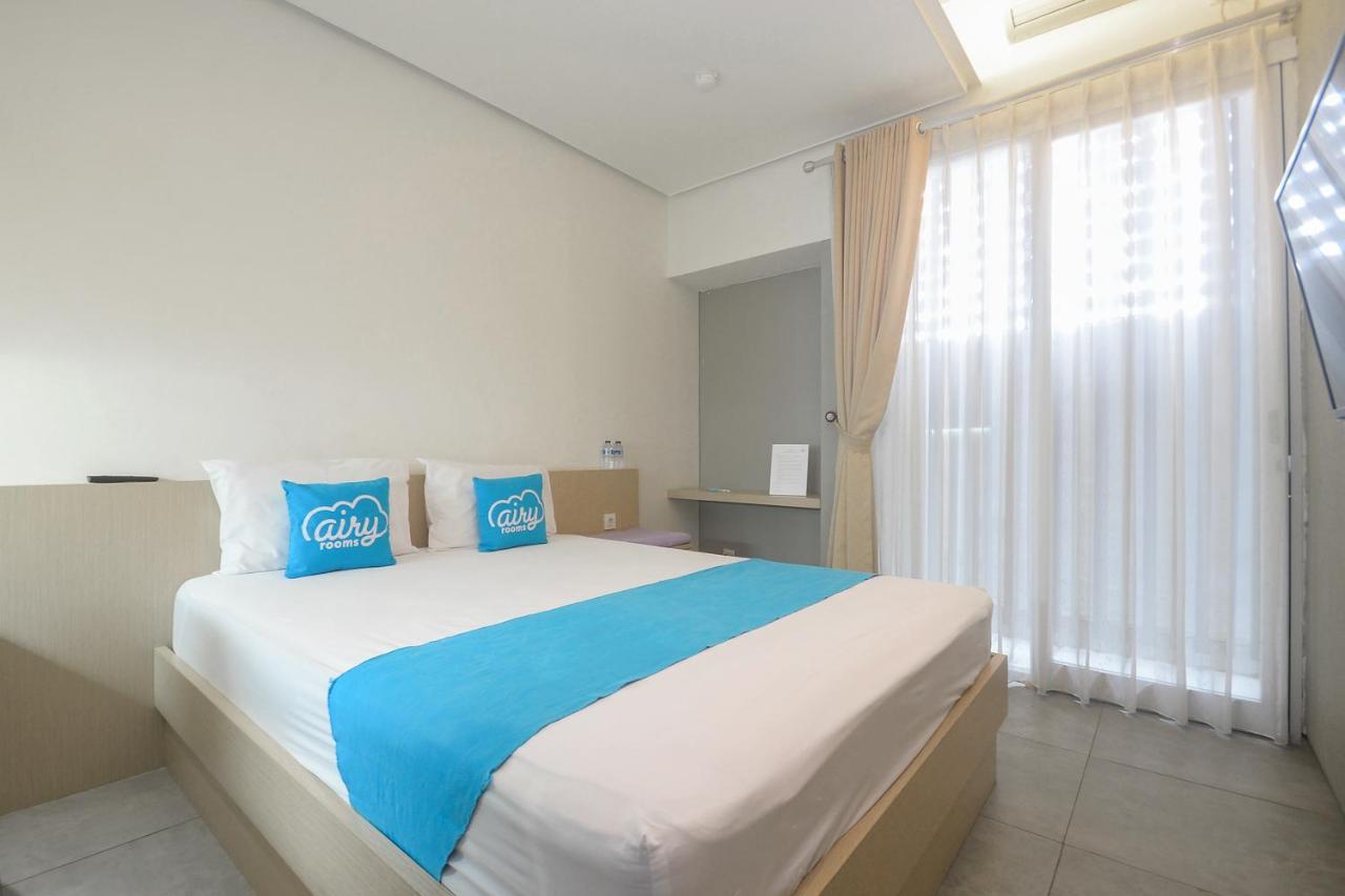 Отель  Airy Eco Pasteur Babakan Jeruk Indah Satu 4 Bandung