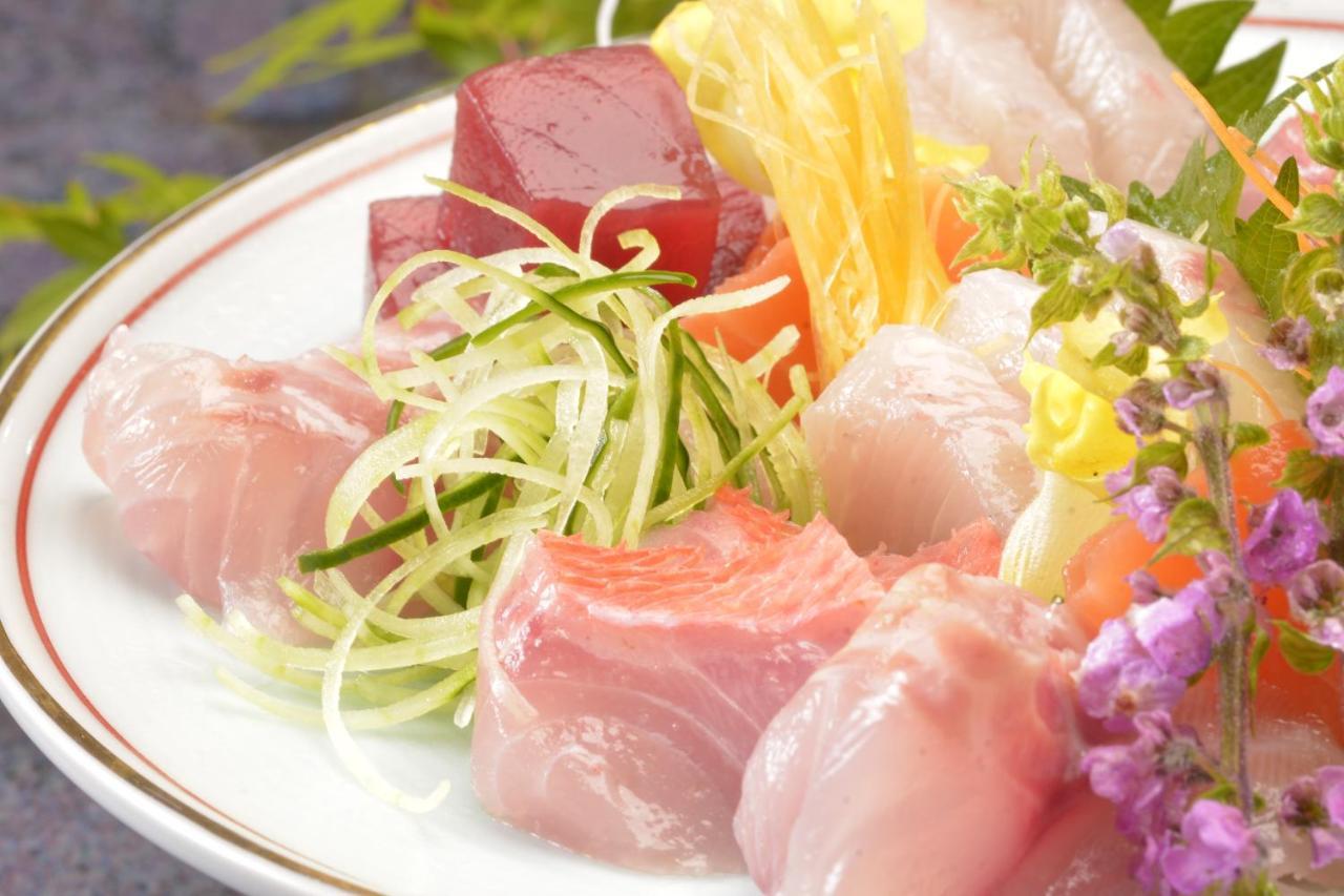 記念日におすすめのレストラン・時間を旅する宿 海のはなの写真5