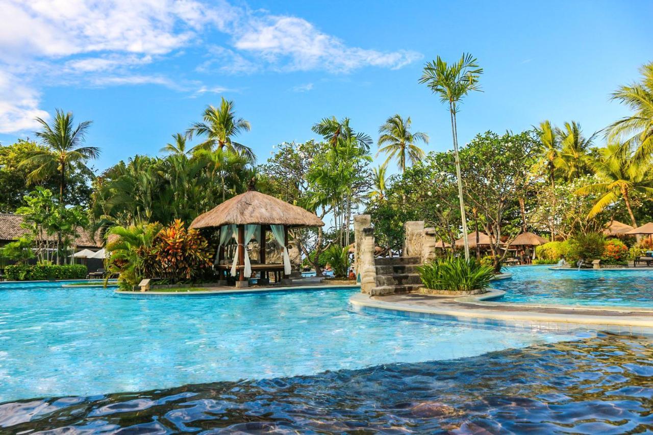 Resort Melia Bali Nusa Dua Indonesia Booking Com