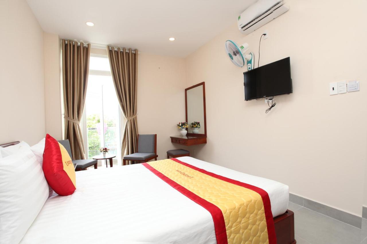 Отель  Legend Hotel