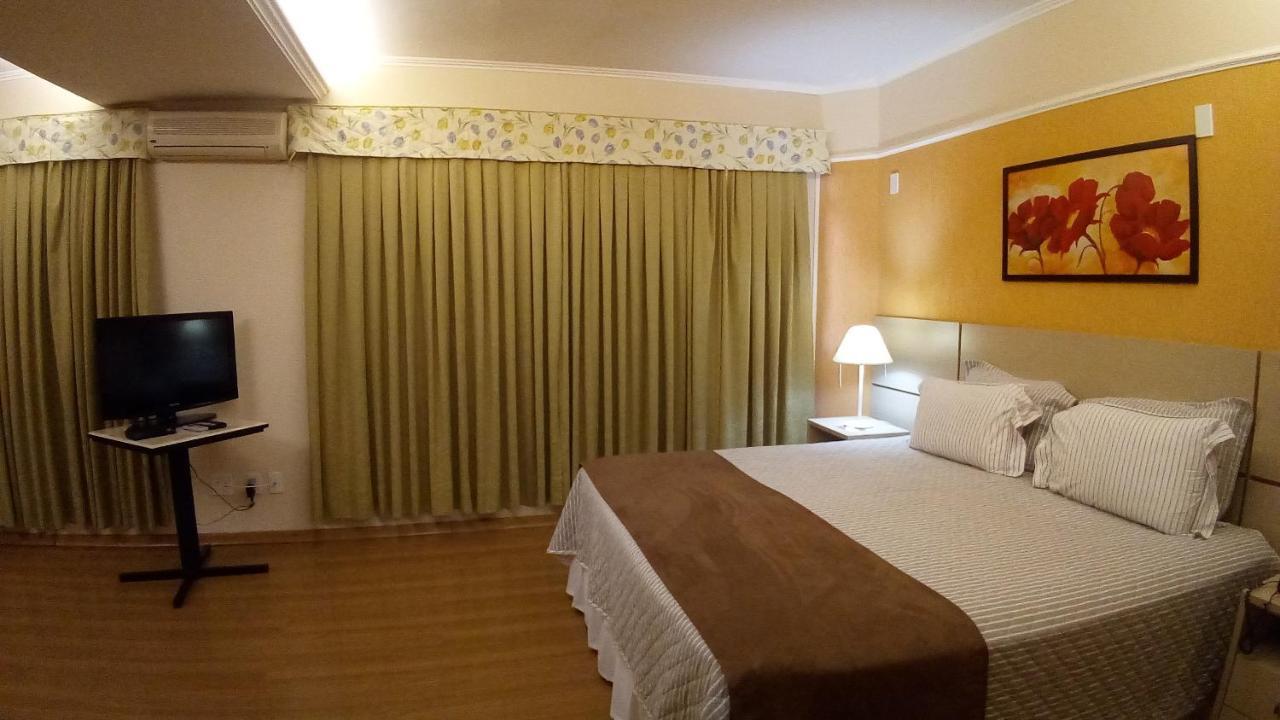 Hotel Presidente, Uruguaiana – Precios actualizados 2019