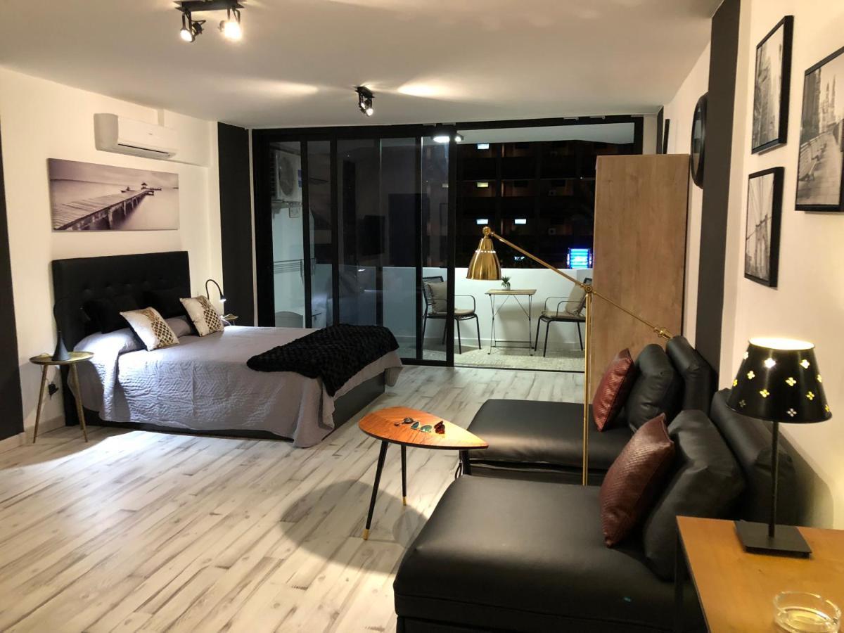 Апартаменты Avenida De Alfereces Provision