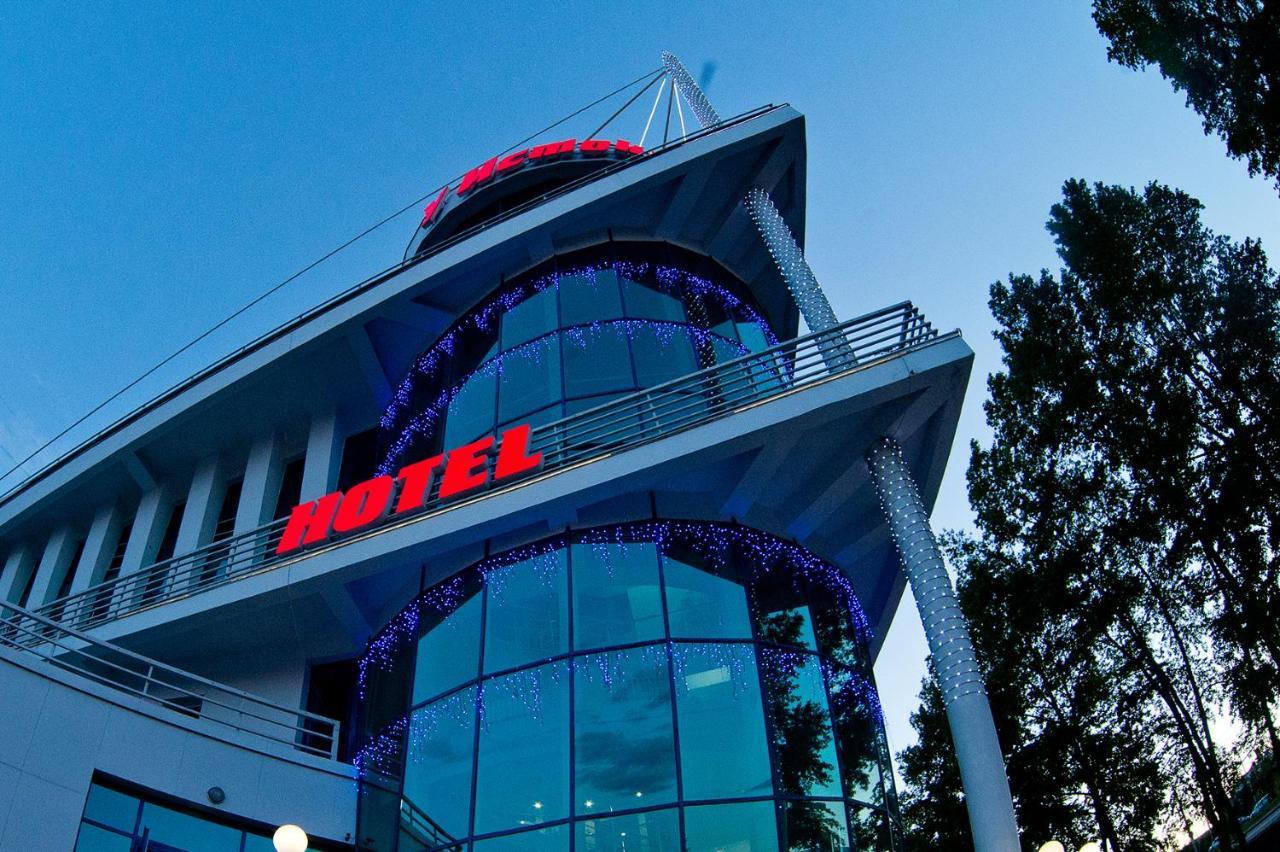 Отель  Отель  У истока
