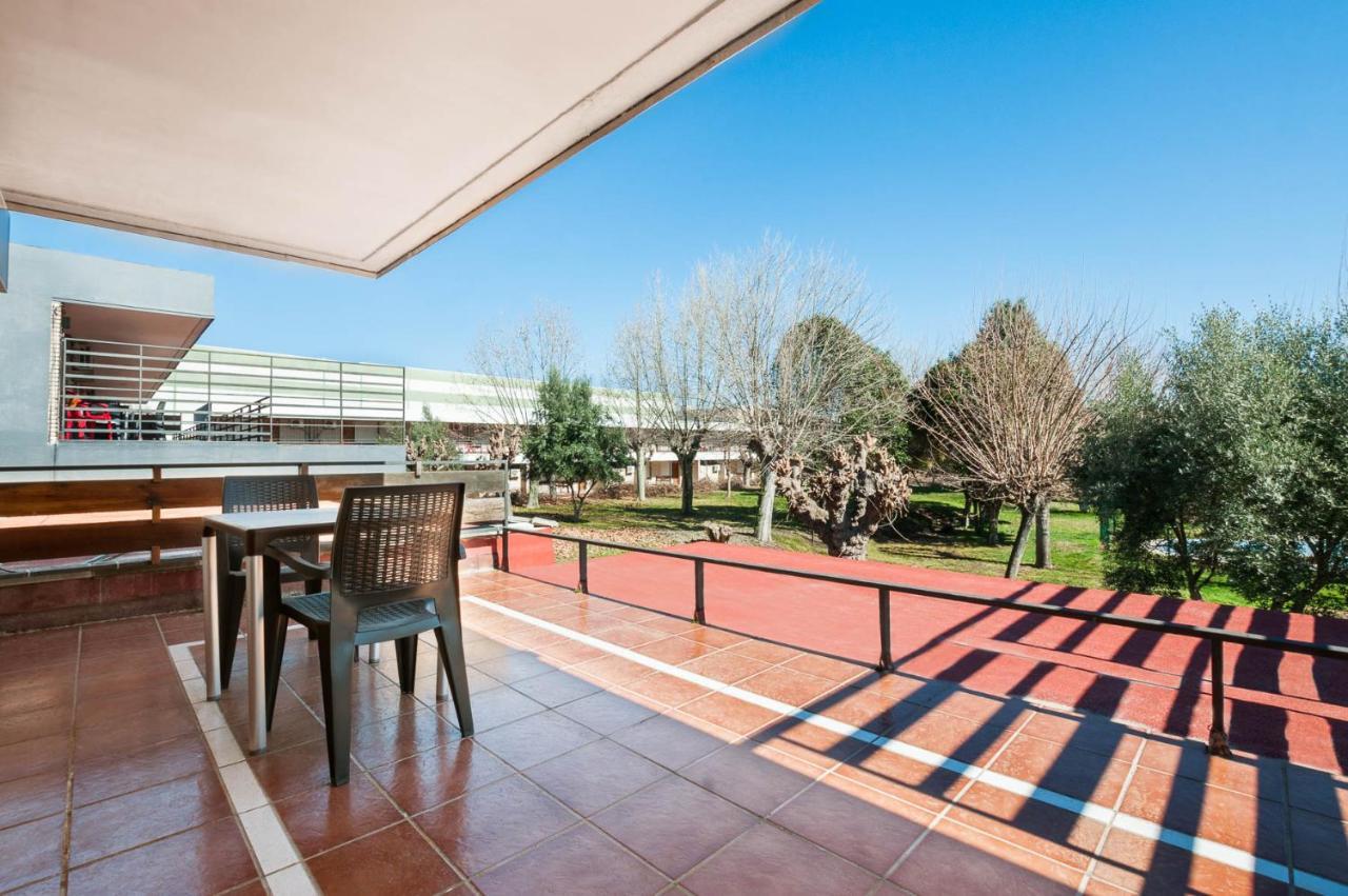 Hotel Los Olivos Getafe Spain Booking Com