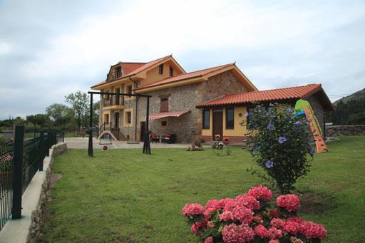 Vivienda Rural La Mazuga, Cabárceno (con fotos y opiniones ...