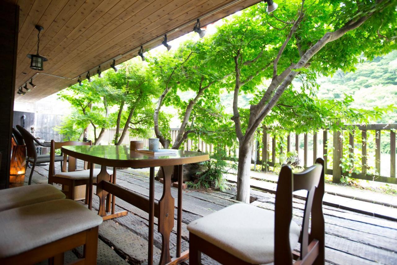 記念日におすすめのレストラン・塩原温泉 旅館 上会津屋の写真7