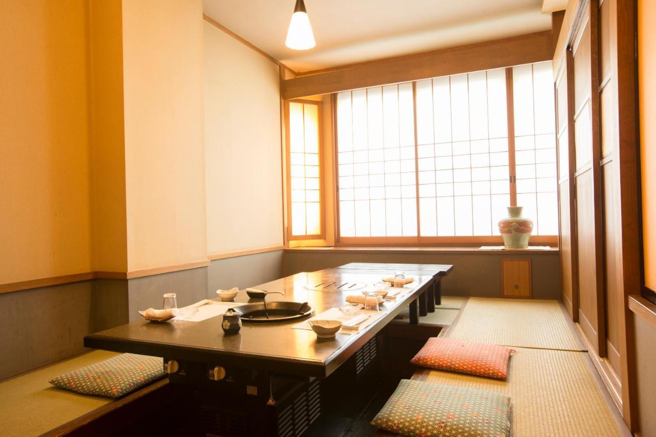 記念日におすすめのレストラン・塩原温泉 旅館 上会津屋の写真4