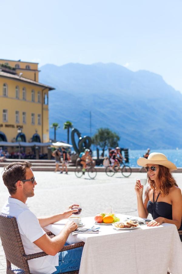 Фото  Отель  Hotel Portici - Romantik & Wellness