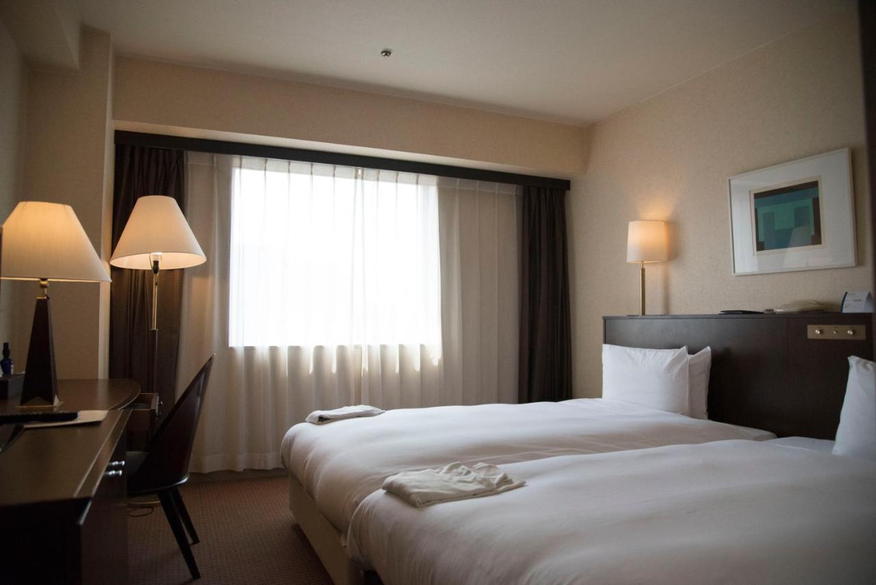 ベストウェスタンホテル名古屋の写真2