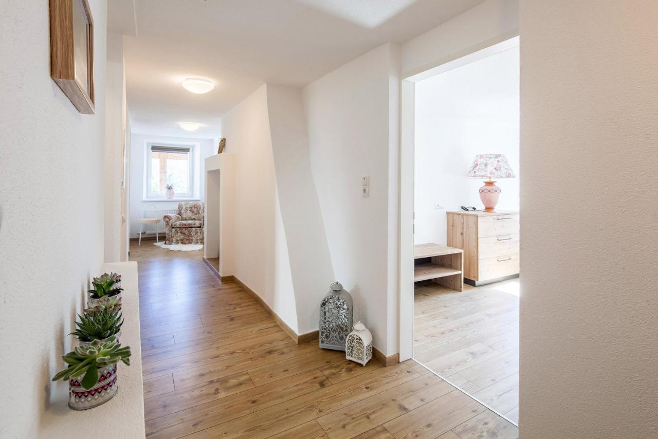 Апартаменты/квартиры  Ferienwohnung Bei Cooldog