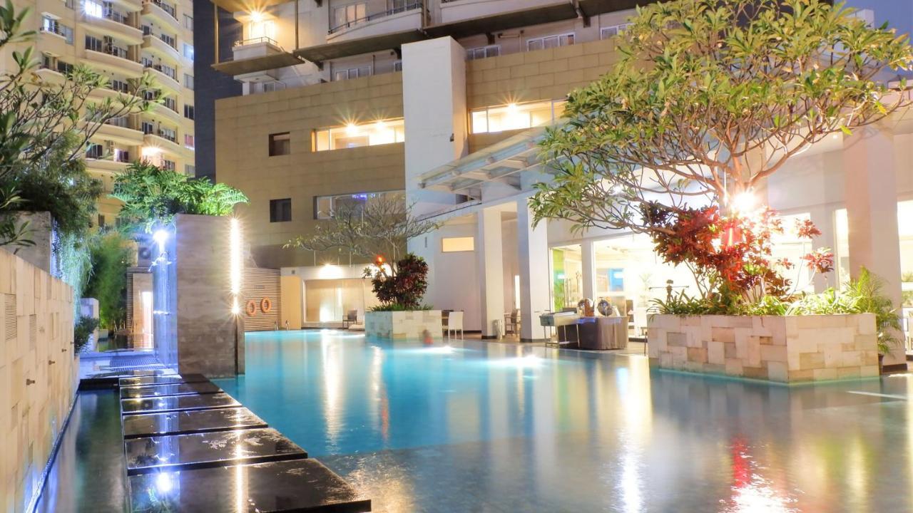 Отель  éL Hotel Royale Jakarta