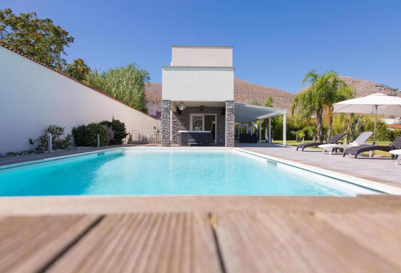 Вилла  Luxury Villa Spa