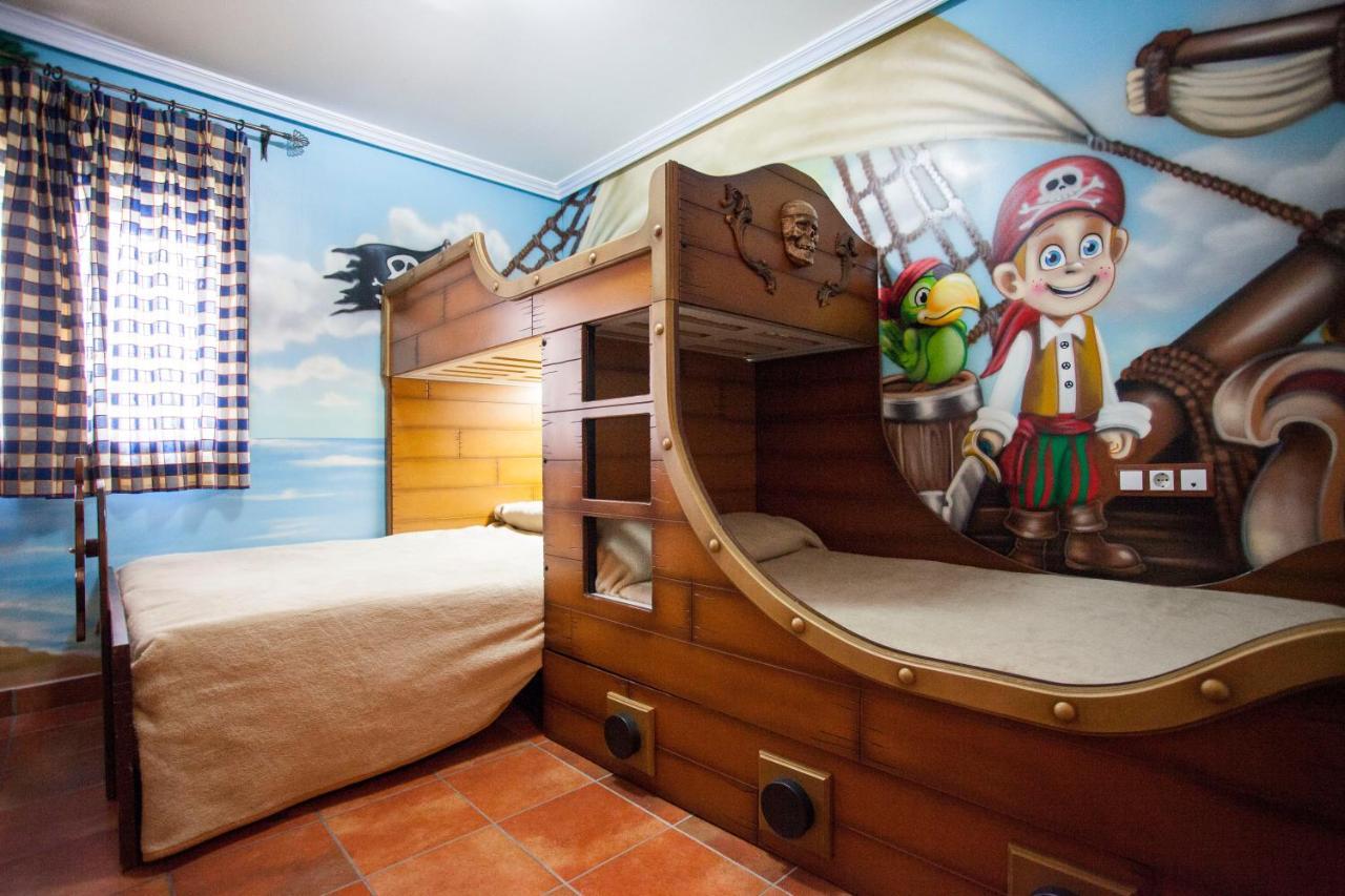 Anabel Alonso Hot guesthouse hostal el volante, ciempozuelos, spain - booking