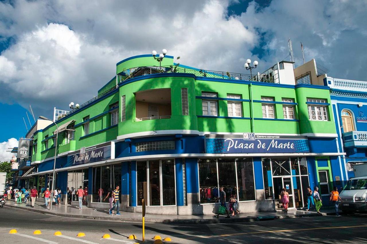 Hoteles en Santiago de Cuba
