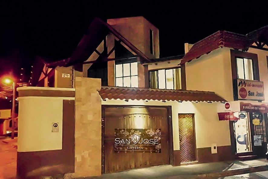 Апартаменты/квартира  Guest House San Jose