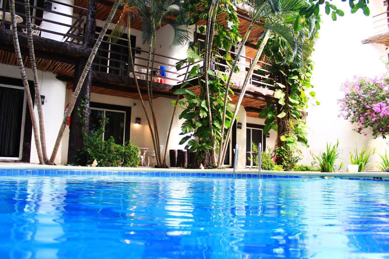 Отель  Hotel Maya Del Carmen