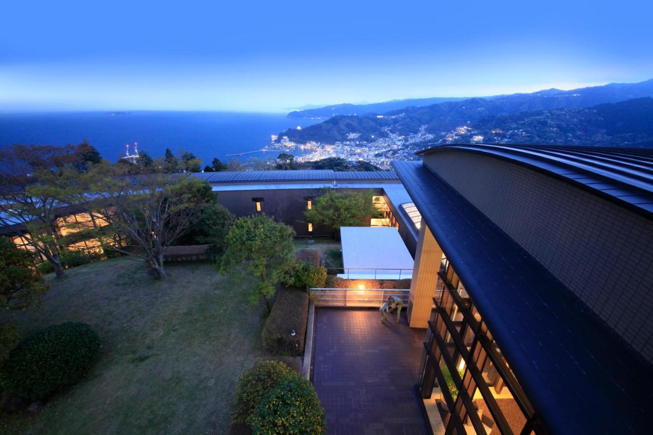 記念日におすすめのホテル・ホテルグランバッハ熱海クレッシェンドの写真1