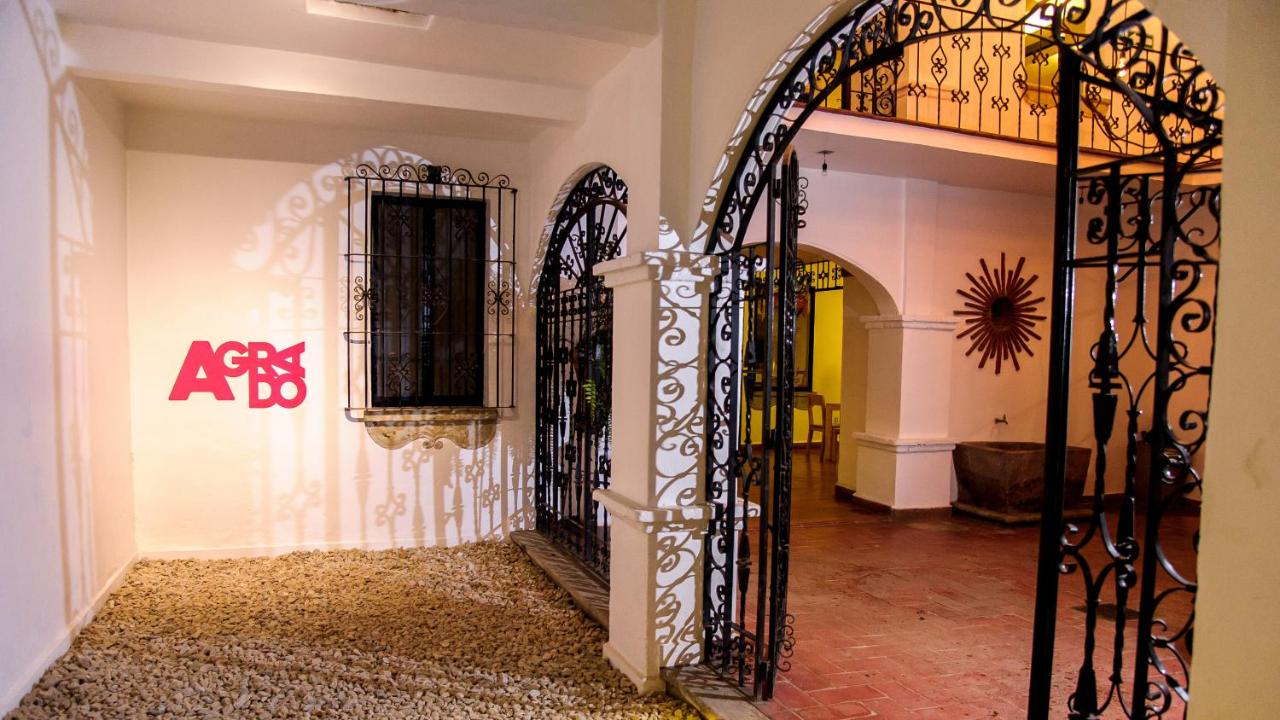 Отель Agrado Guest House