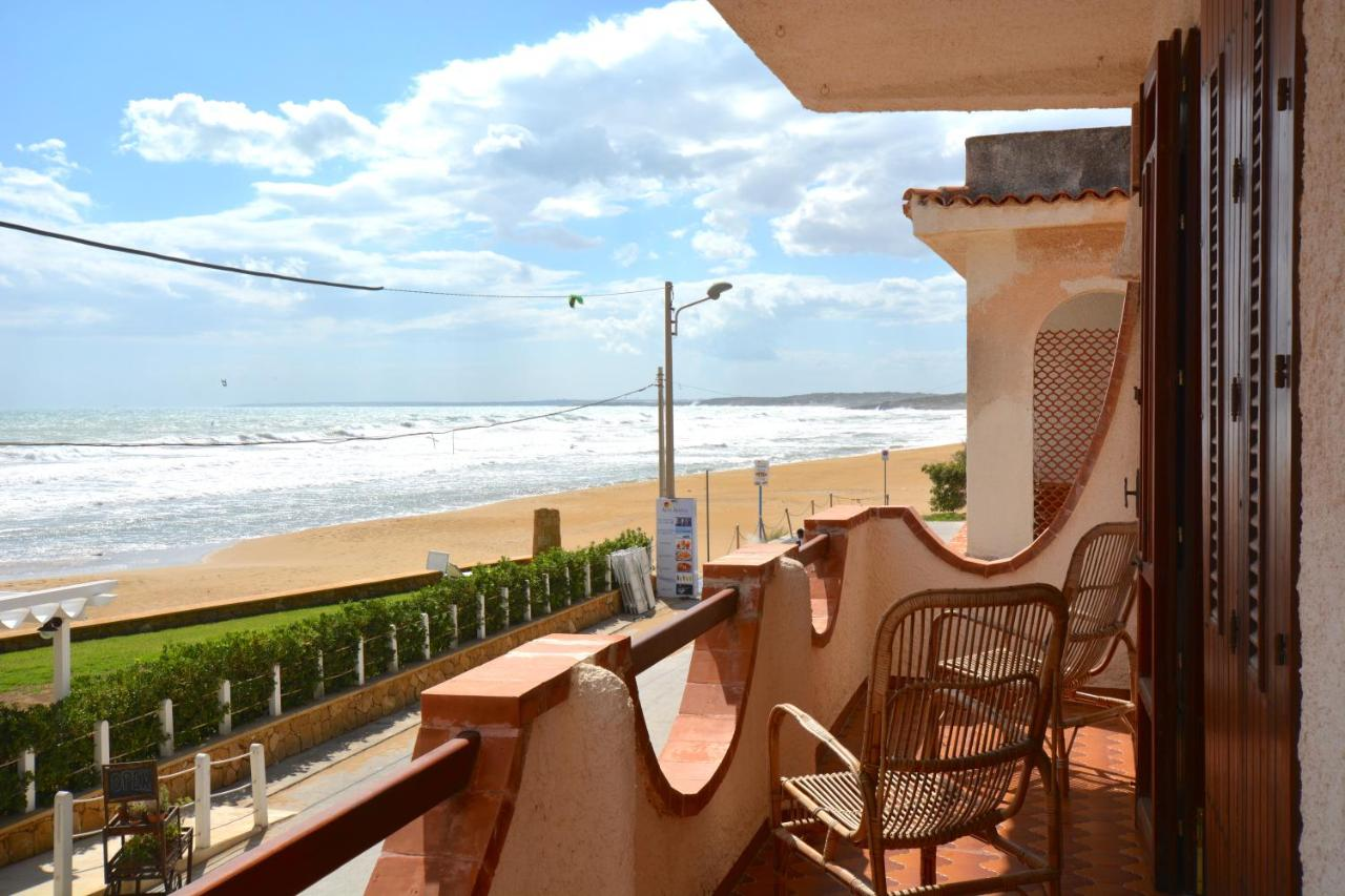 Дом для отпуска  Fronte Spiaggia Lido Di Noto