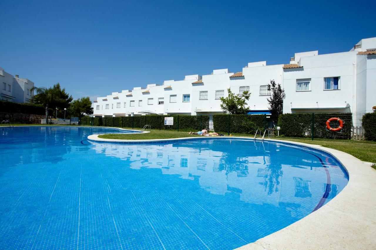 Ibersol Villas Cumbres (Spanje Salou) - Booking.com
