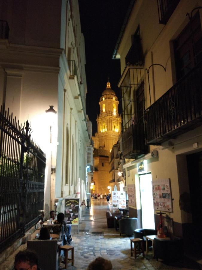 Malaga Pena Historical Centre Malaga Paivitetyt Vuoden 2020 Hinnat