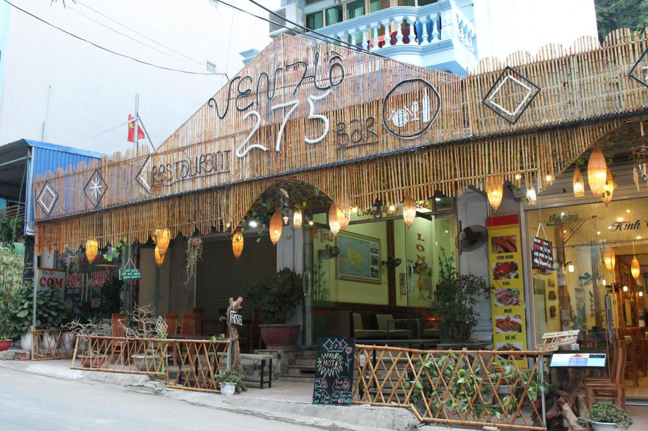 Отель  275 Bar & Restaurant