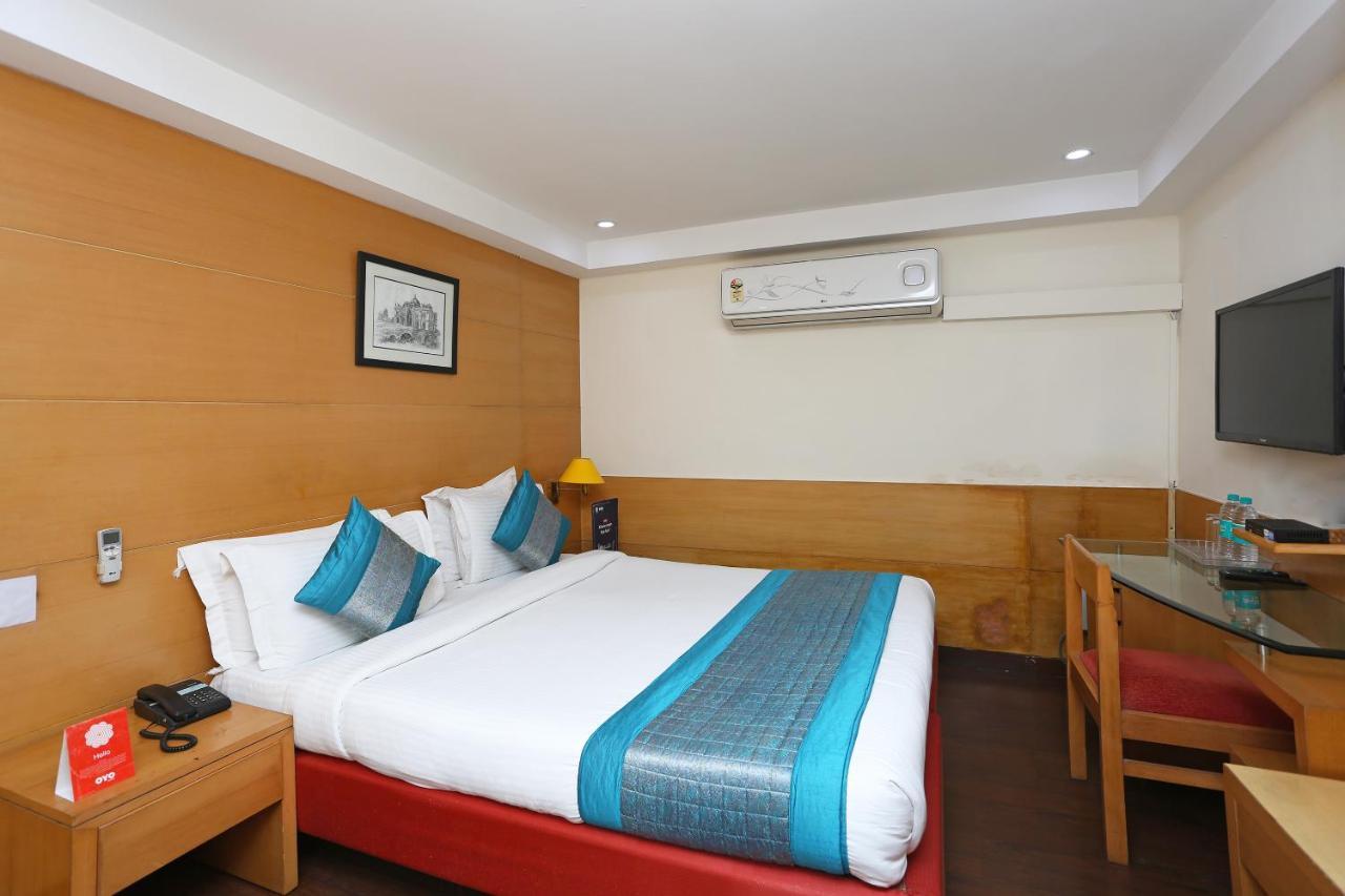 Отель  OYO 11332 Hotel Daffodils Inn