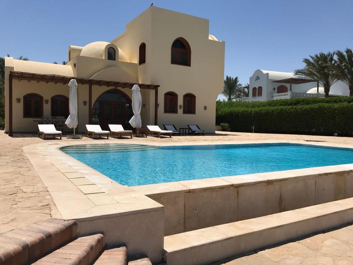 Villa Aletheia Hurghada Egypt Booking Com