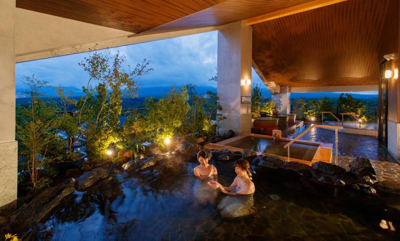 記念日におすすめのホテル・ホテル森の風那須の写真1