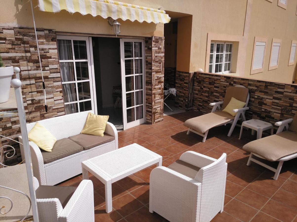 Apartment Piso Terraza Galdar Gáldar Spain Booking Com