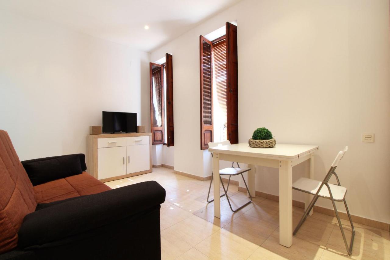 Апартаменты Casa Campanario - Apartamento Con WIFI En El Centro Histórico De Sagunto