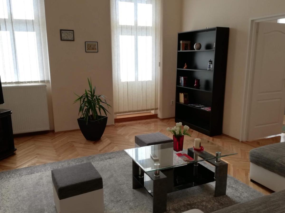 Апартаменты  Belvárosi Szálláshely