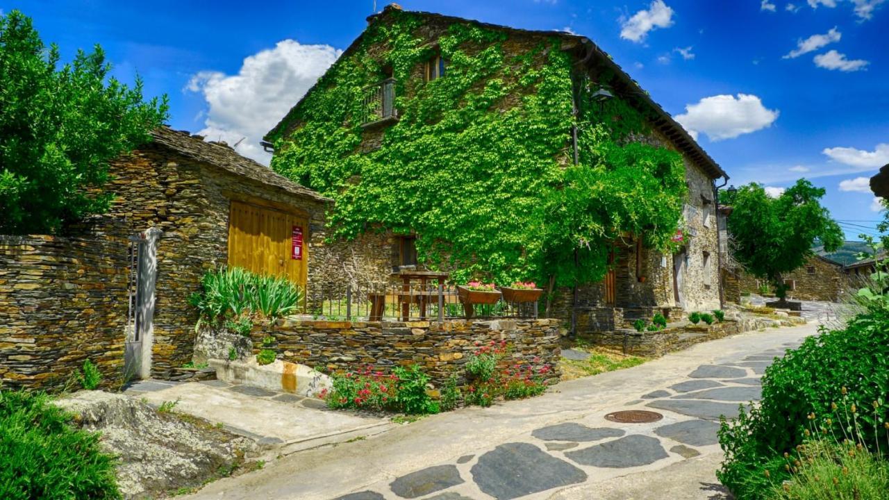 Загородный дом  Casa Rural El Abejaruco