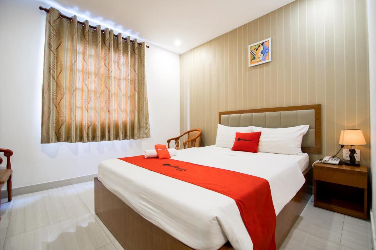 Отель  RedDoorz Plus @ Trung Son Residence