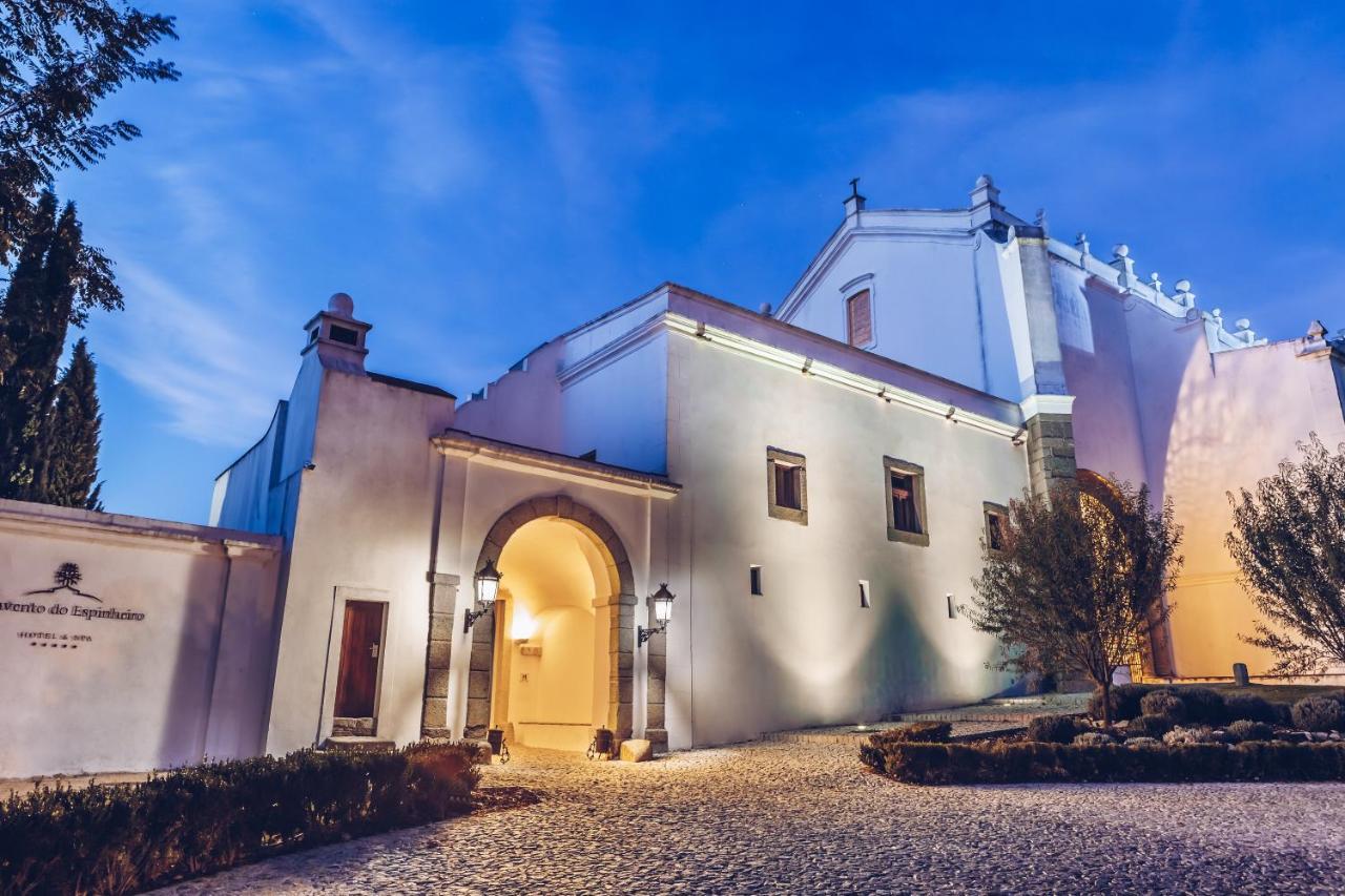 Convento do Espinheiro, Historic Hotel & Spa, Évora ...