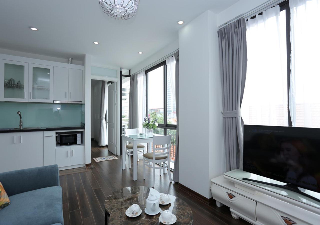 Апарт-отель  ARL Quiet WestLake Hotel & Apartment