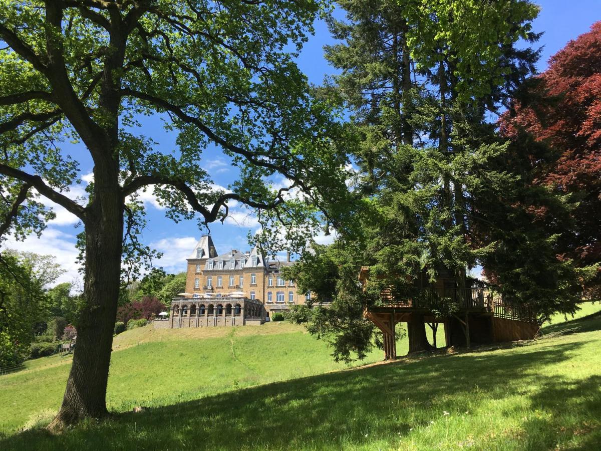 Отель  Tree House - Domaine De Ronchinne