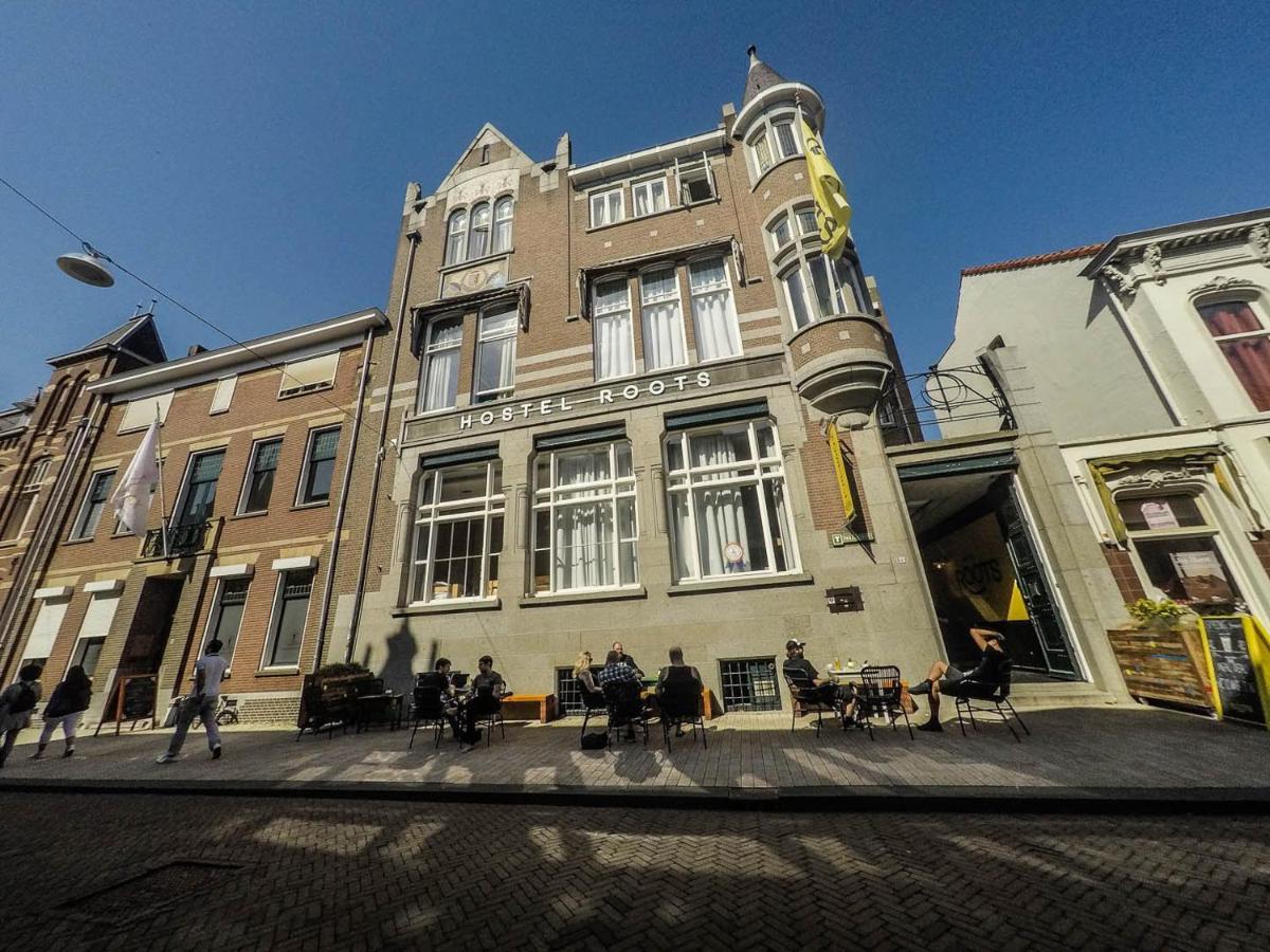 Hostels In De Bus Noord-brabant