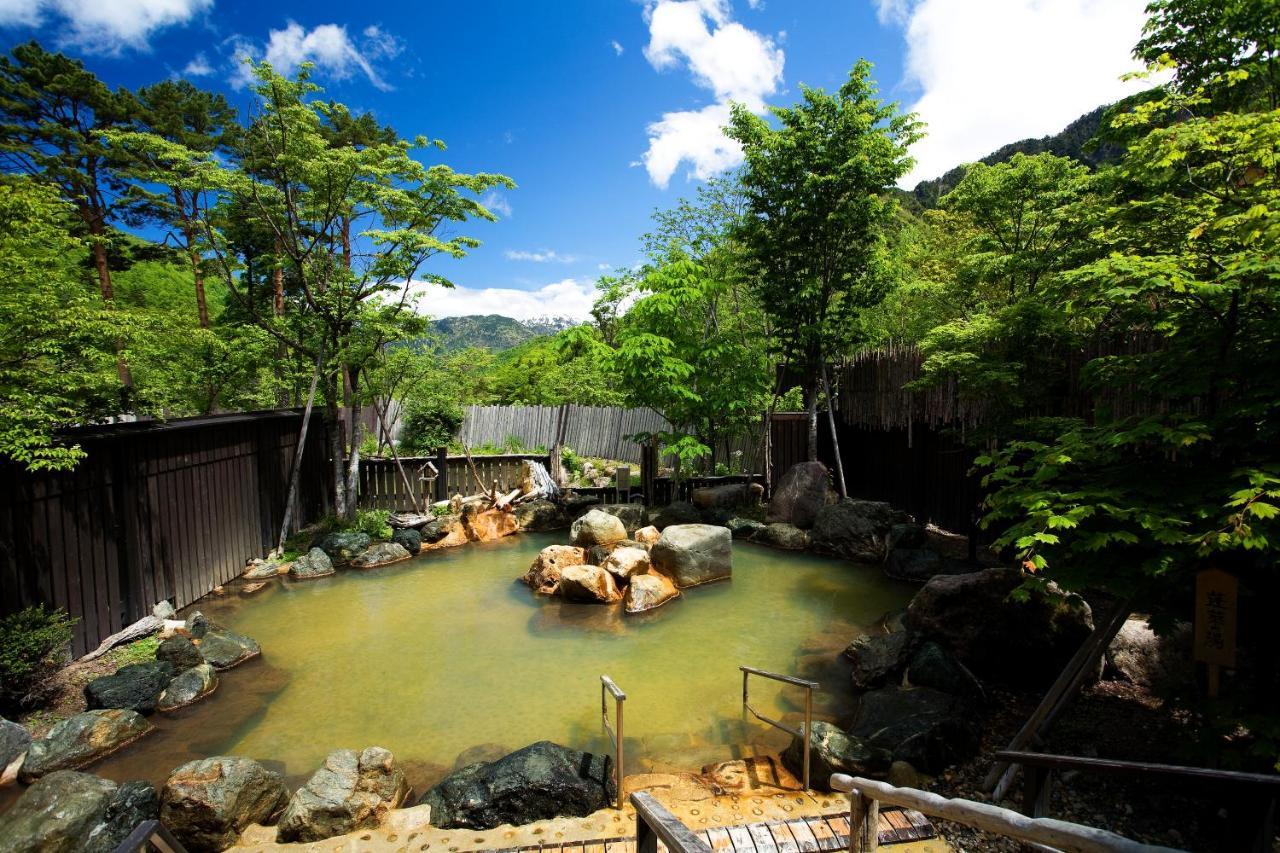 記念日におすすめのホテル・深山桜庵の写真1