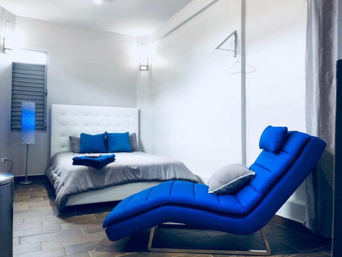 Апартаменты/квартира  Modern Suite #0 - Best Location