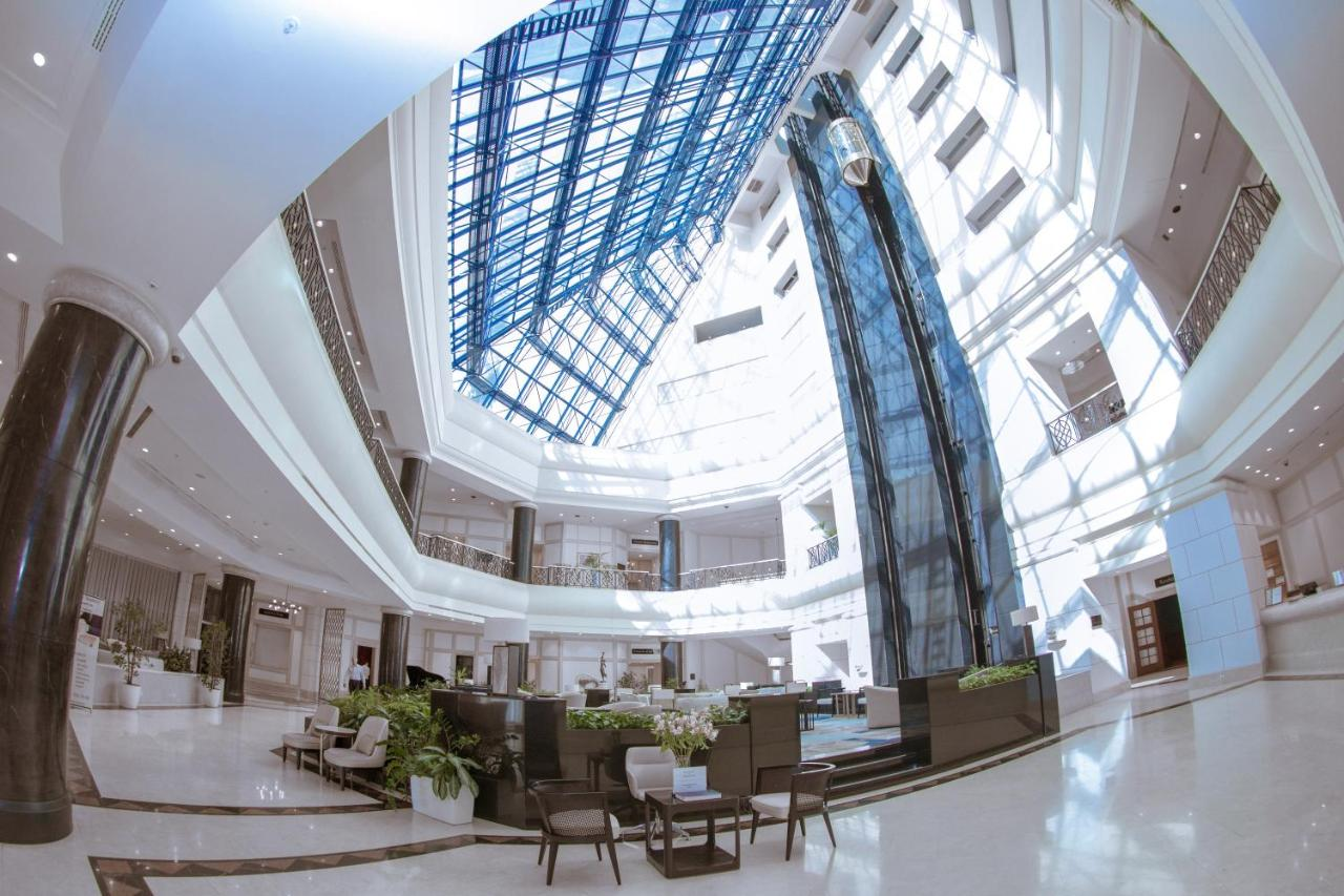 Отель  International Hotel Tashkent