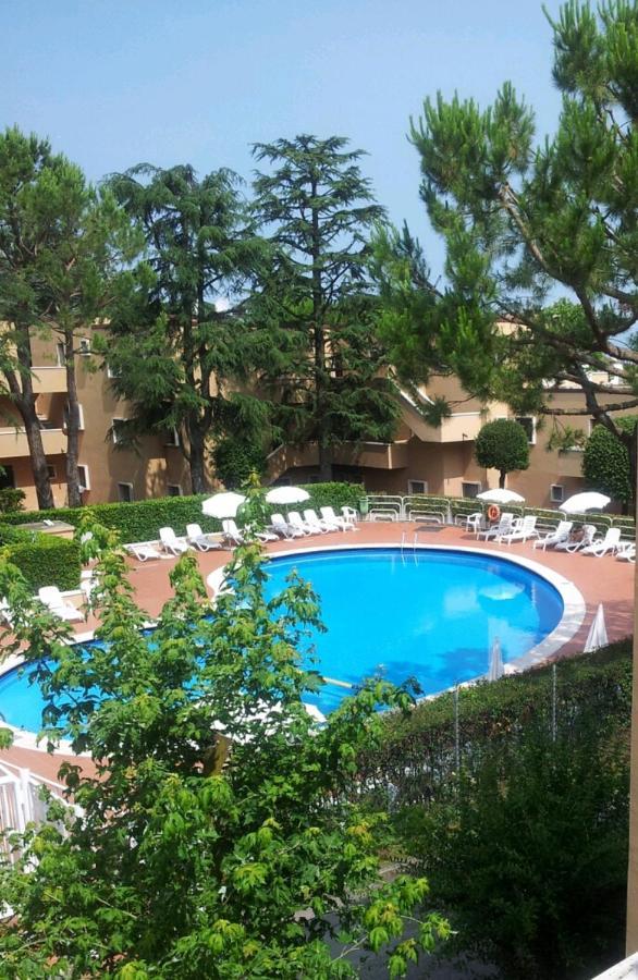 Апарт-отель  La Madonnina Vacation Flats