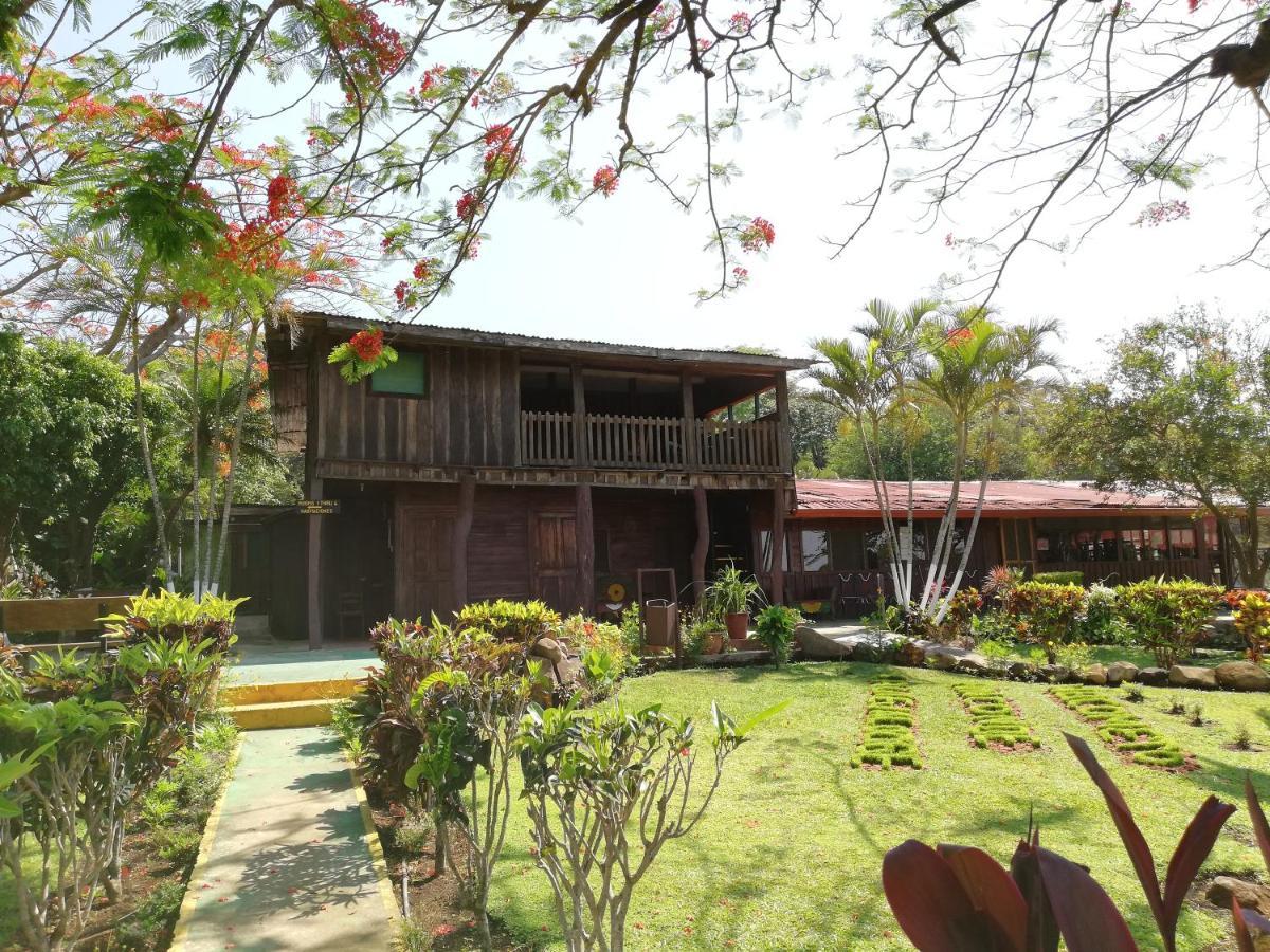 Лодж  Hotel Rincón De La Vieja Lodge