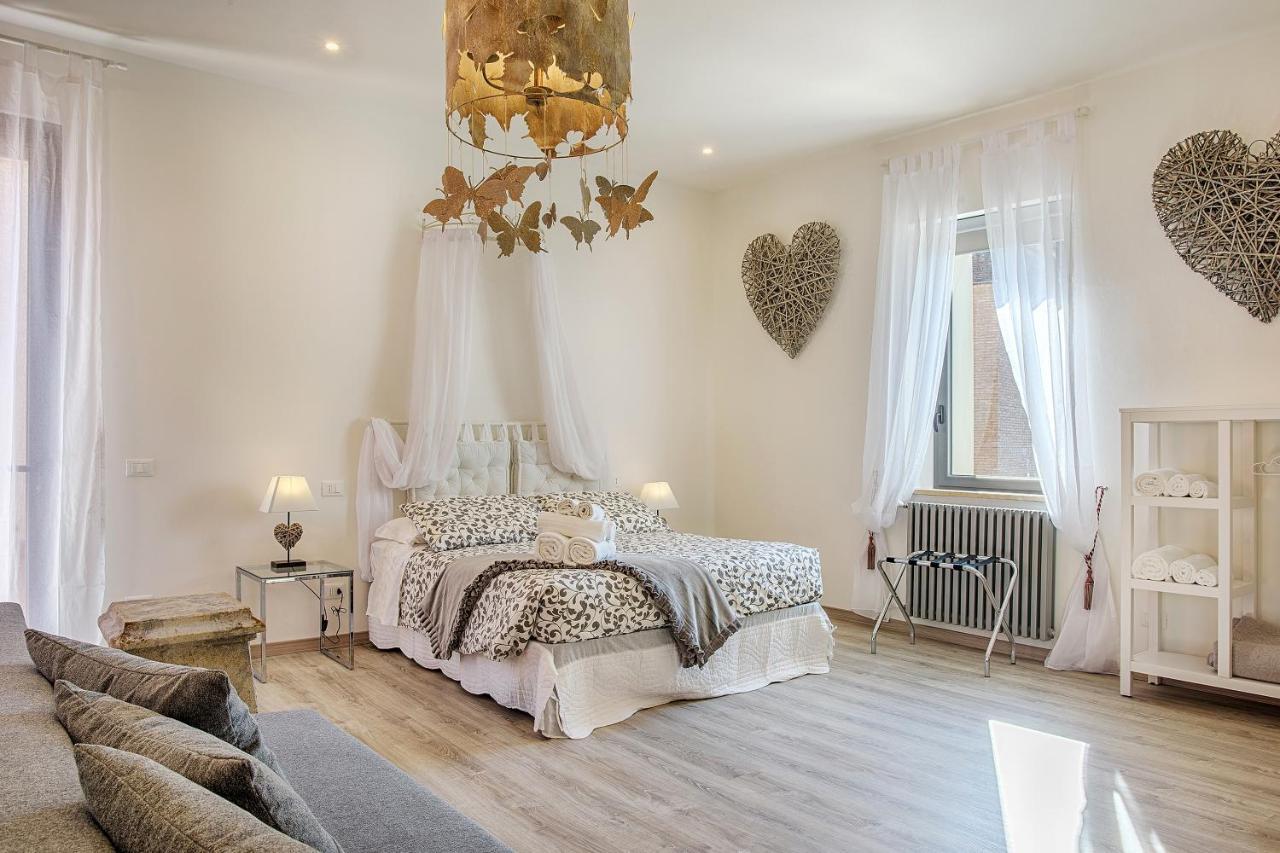 Отель типа «постель и завтрак»  Siena Vip B&B