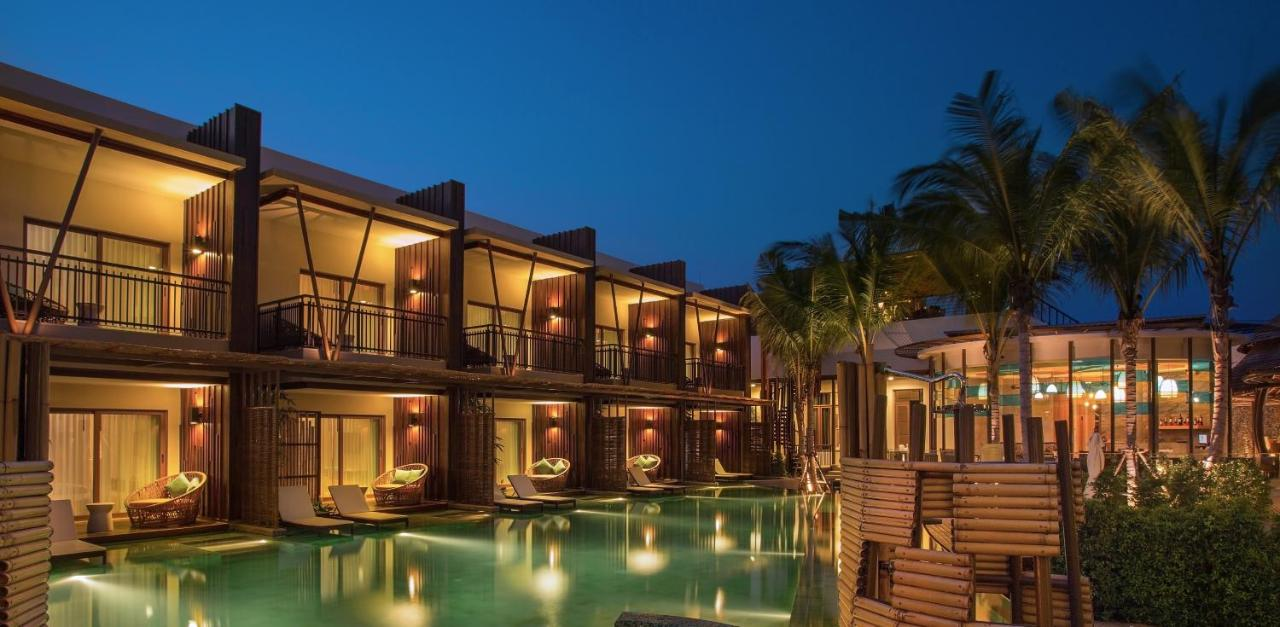 Prana Resorts Samui Thailand Bangrak
