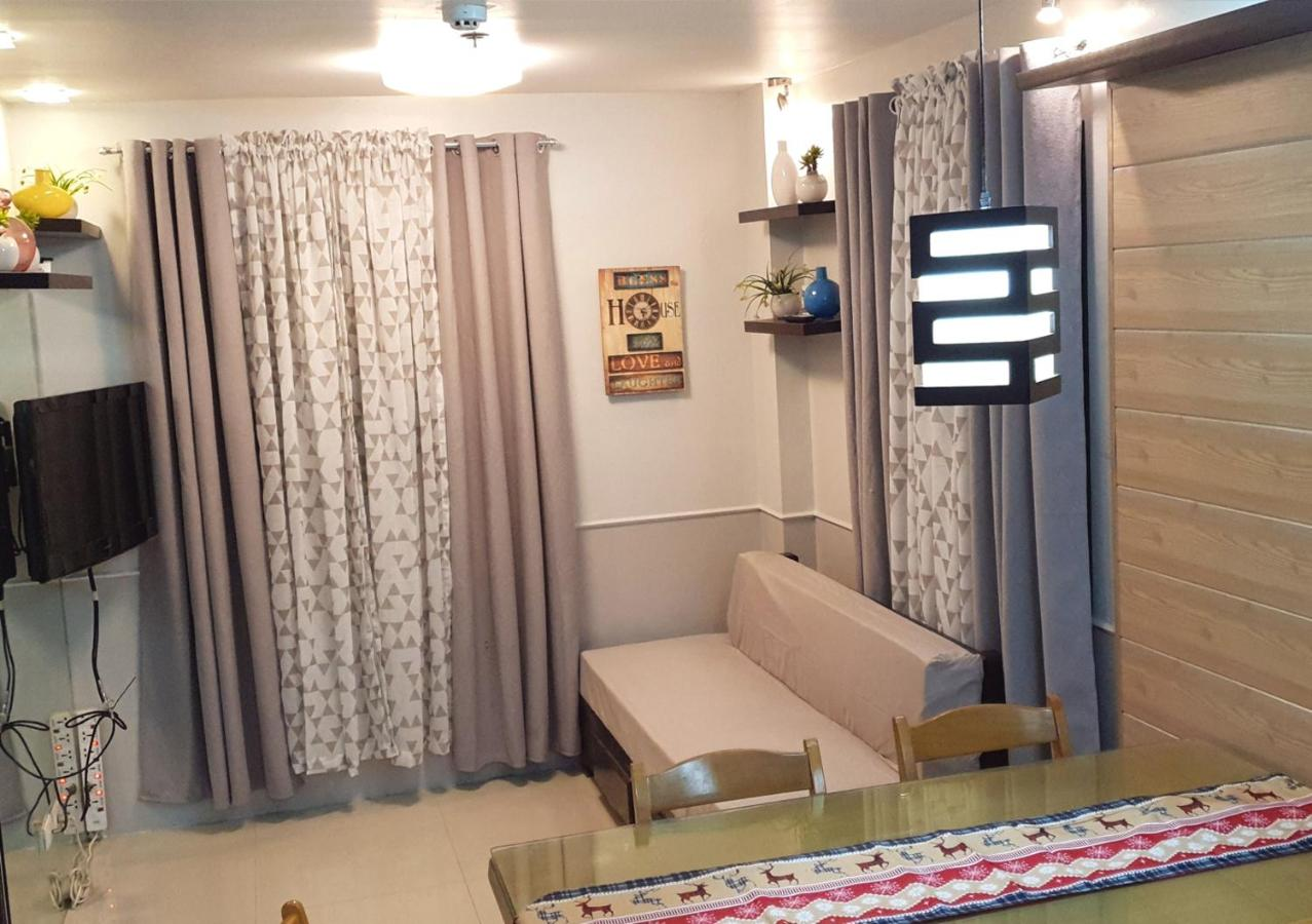 Lovely 2 Bedroom Condo Unit In Baguio City Philippines Booking Com